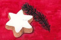Cinnamon star