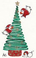 Arbre nadalenc