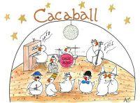 Ball de carnaval