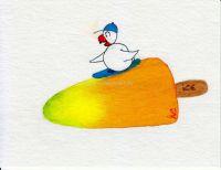 Surf al gelat